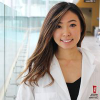 Lily Takeuchi, 十大网赌网站 medical laboratory science
